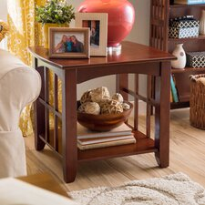 Elnora End Table