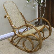Victoria Bentwood Rocking Chair
