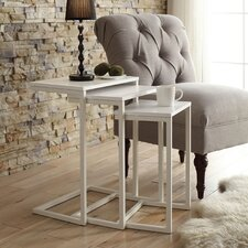 Madison 3 Piece Nesting Tables