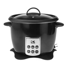 2.5 Qt. Multifunction Digital Rice Cooker