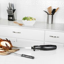 Quick Slice 3 Piece Electric Knife Carving Set