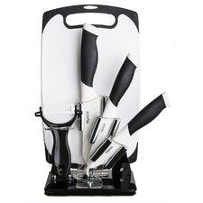 6 Piece Premium Ceramic Knife Set