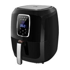5.2 Liter XL Digital Family Air Fryer