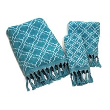 Tangiers Hand Towel
