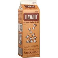 Gold Medal 35 oz Flavacol Seasoning Popcorn Salt
