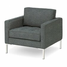 Paramount Fabric Arm Chair
