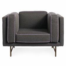 Bank Arm Chair