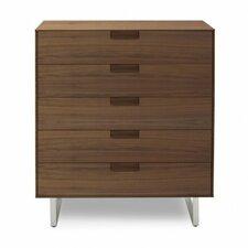 Series Eleven 5 Drawer Dresser
