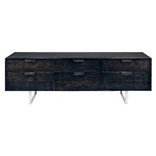 Series 11 Six Drawer TV Stand