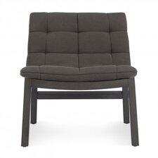 Wicket Smoke Lounge Chair