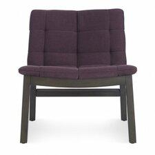 Wicket Smoke Lounge Chair