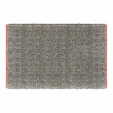 Dollop Grey Area Rug