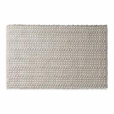 Weft Light Grey / Heathered Oatmeal Area Rug