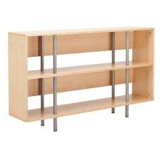 """Low Boy 36"""" Standard Bookcase"""