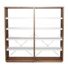 "D3 Add-On 66.3"" Standard Bookcase"
