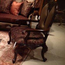 Abrianna Side chair