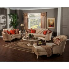 Rosabella Living Room Collection