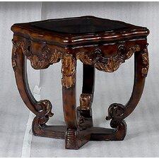 Abrianna End Table