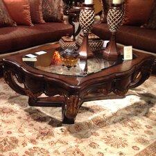 Abrianna Coffee Table Set