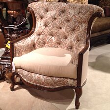 Liliana Accent Chair