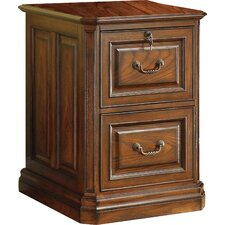 Cambria 2 Drawer Filing Cabinet