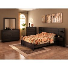 Grandview Panel Customizable Bedroom Set