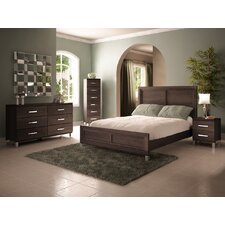 Cranbrook Panel Customizable Bedroom Set