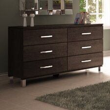 Cranbrook 6 Drawer Dresser