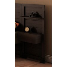 Grandview 1 Drawer Nightstand