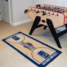 NBA - Cleveland Cavaliers NBA Court Runner