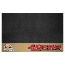 NFL - San Francisco 49ers Grill Mat