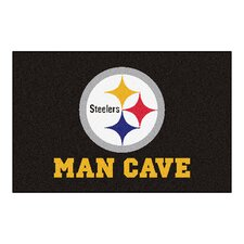 NFL - Pittsburgh Steelers Man Cave Starter