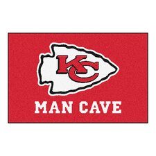 NFL - Kansas City Chiefs Man Cave Starter