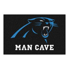 NFL - Carolina Panthers Man Cave Starter