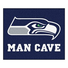 NFL - Seattle Seahawks Man Cave Tailgater
