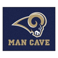 NFL - Los Angeles Rams Man Cave Tailgater