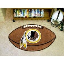 NFL - Washington Redskins Football Mat