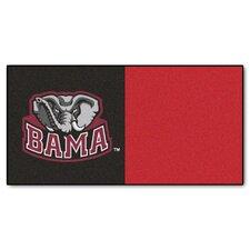 NCAA University of Minnesota Team Carpet Tiles