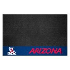 NCAA University of Arizona Grill Mat