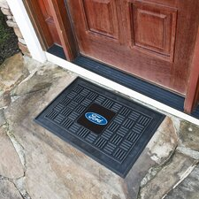 Ford - Ford Oval Medallion Door Mat