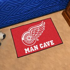 NHL - Detroit Red Wings Man Cave Starter
