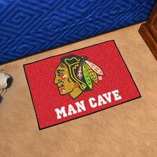 NHL - Chicago Blackhawks Man Cave Starter