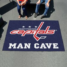 NHL - Washington Capitals Man Cave UltiMat