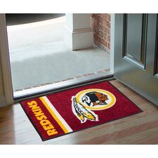 NFL - Washington Redskins Starter Mat