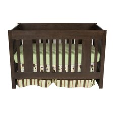 York Convertible Crib