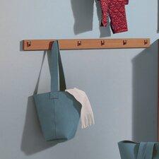 Garderobenpaneele Timber