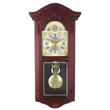 European Wall Clock