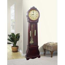 """72"""" Floor Standing Grandfather Clock"""