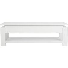 Modern Coffee Tables Top Material Wood Allmodern