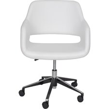 Kowel Mid-Back Swivel Office Chair